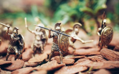 Lessons in Leadership – Alexander the Great